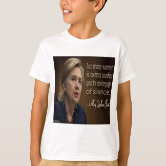 Hillary Clinton Women R Anonymous Gifts & Tees