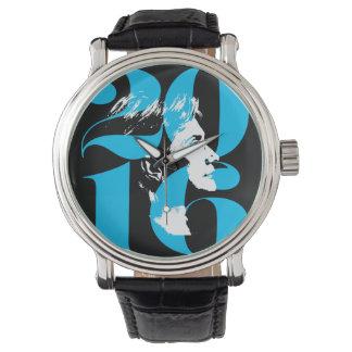Hillary Clinton Wristwatch