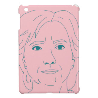 Hillary Cover For The iPad Mini