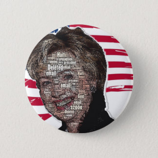 Hillary Email Scam Image Button