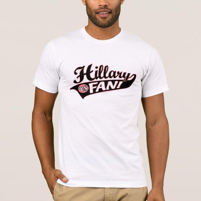 Hillary Fan Shirt