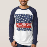Hillary Focus on Future T-Shirt