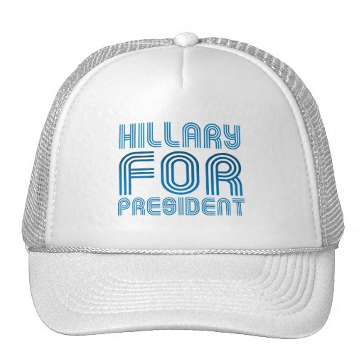 HILLARY FOR PRESIDENT 2016.png Hats
