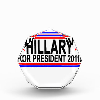 Hillary FOR PRESIDENT 2016 Tee Shirts.png Award