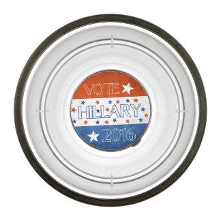 Hillary for President 2016 Pet Bowl