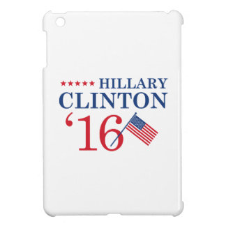 Hillary For President Case For The iPad Mini