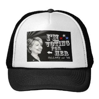 Hillary Gorro De Camionero