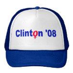Hillary Gorras