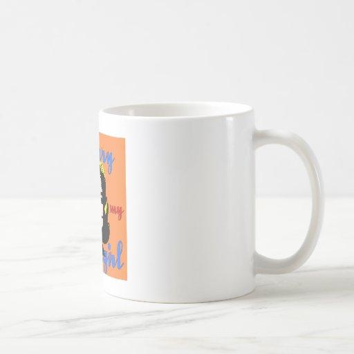 hillary is my homegirl mugs
