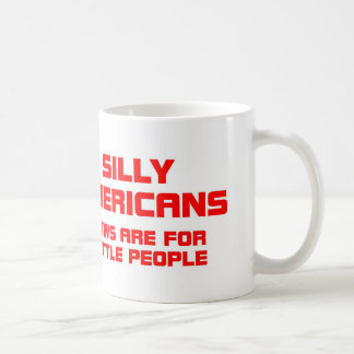 HILLARY LITTLE PEOPLE COFFEE MUG