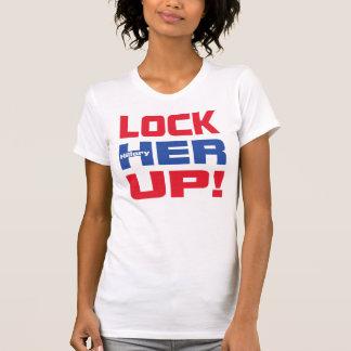 HILLARY LOCK HER UP T-Shirt