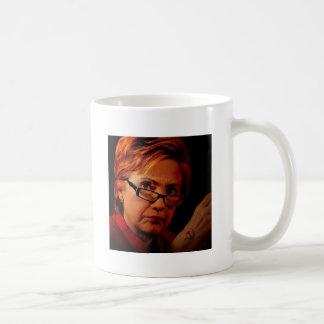 Hillary Marx Clinton Coffee Mugs