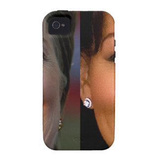 Hillary Michelle Case-Mate iPhone 4 Cover