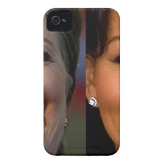 Hillary Michelle iPhone 4 Cover