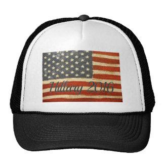 Hillary Mrs President 2016 Trucker Hat