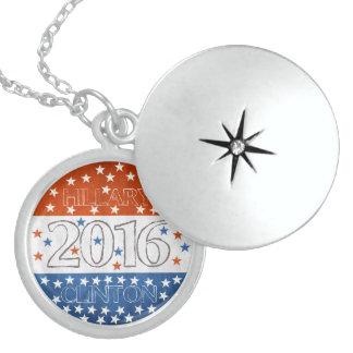 Hillary para el presidente 2016 pendiente