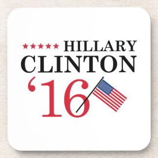 Hillary para el presidente posavaso