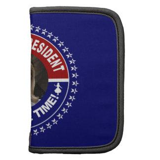 ¡Hillary para presidente Now Is The Time! Organizadores
