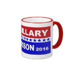 Hillary Prison 2016 coffee cup popular design