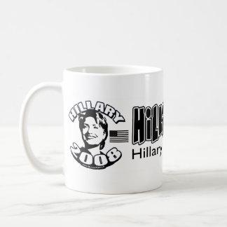Hillary Rocks Hillary Clinton Mug
