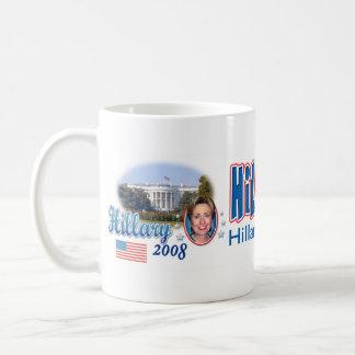 Hillary Rocks! Hillary Clinton Mug