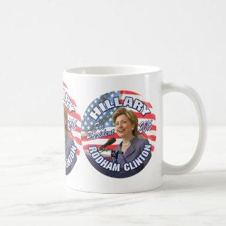 Hillary Rodham Clinton 2016 Mug