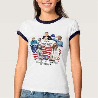 Hillary Rodham Clinton 2016 Shirt