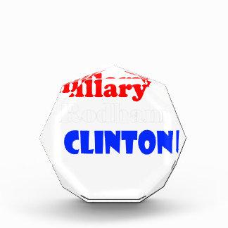 Hillary Rodham Clinton Award