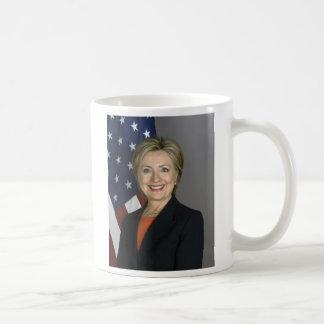 Hillary Rodham Clinton Coffee Mug