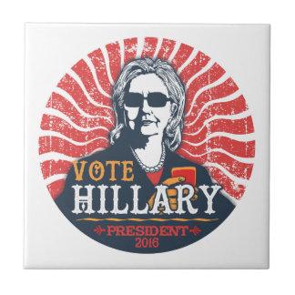 Hillary Shades Ceramic Tile