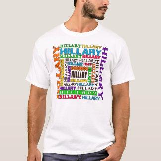 Hillary T-Shirt