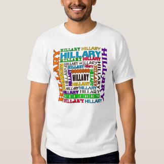 Hillary Tee Shirt