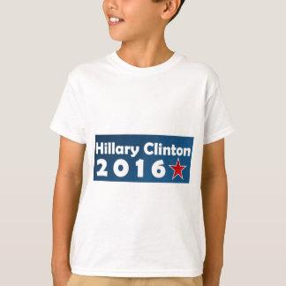 HillaryClinton2016.ai T-Shirt