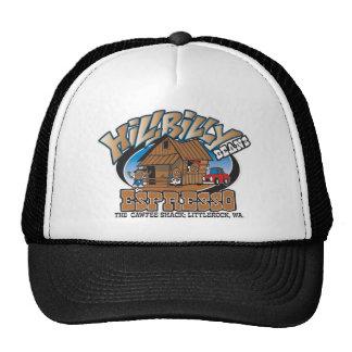 Hillbilly Beans Hat