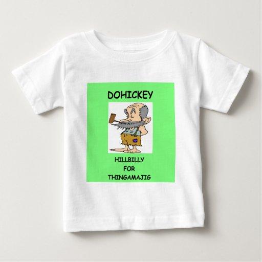 hillbilly camisas
