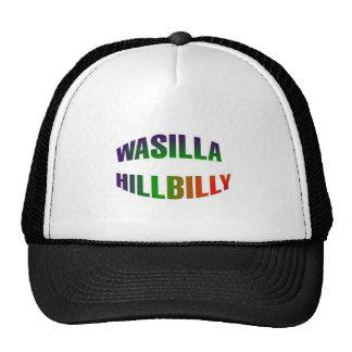 Hillbilly de Wasilla Gorra
