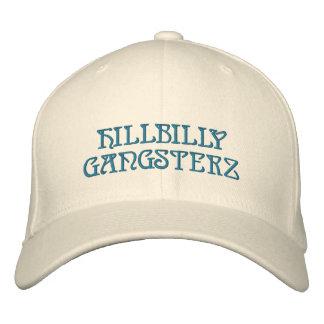 HILLBILLY GANGSTERZ CAP