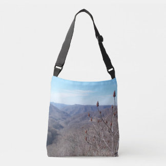 Hillbilly Highway Crossbody Bag