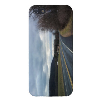 """Hillbilly Highway"" iPhone SE/5/5s Cover"