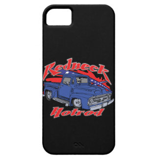 Hillbilly Hotrod Truck iPhone4 iPhone Case