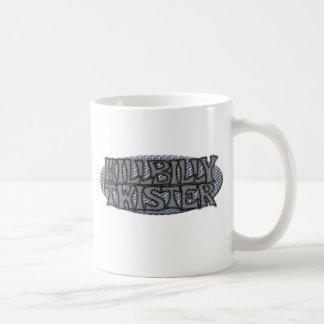Hillbilly Twister Mugs