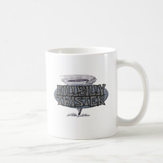 Hillbilly Twister Coffee Mugs