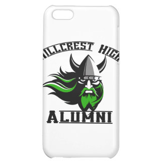 Hillcrest High Alumni iPhone 5C Covers