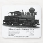 Hillcrest Shay No 1 Mouse Pad