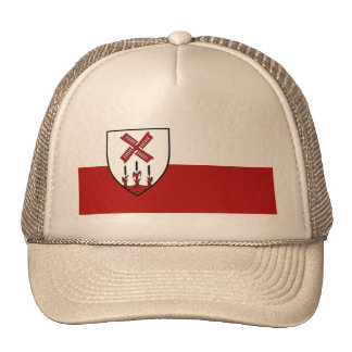 Hille, Germany Hats