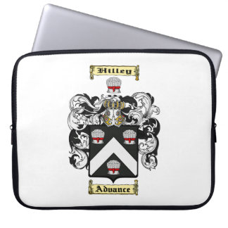 Hilley Laptop Sleeve