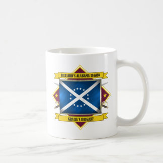 Hilliard's Alabama Legion Coffee Mug