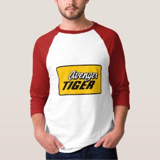Hillman Avenger Tiger Shirt