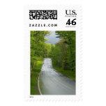 HillRoad, Alstead, NH Stamp