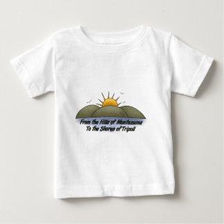 hills1 baby T-Shirt
